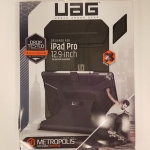 UAG Other - UAG case for IPad Pro 12.9 inch